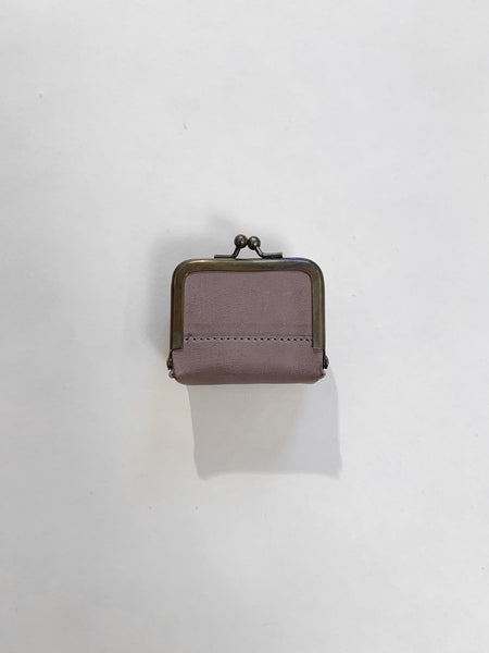 gamaguchi pouch - small