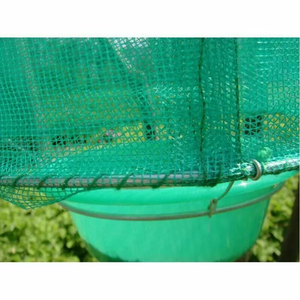 Reusable Fly Trap - The Ranch Outdoor Fly Trap Killer Bug Cage Net Perfect For Horses
