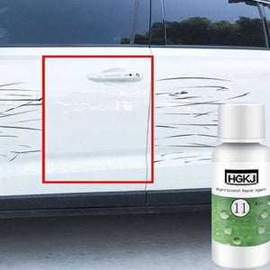 MagicRepair™ Car Wax Polish Mirror Shine Liquid Auto Detail - 5econds.co
