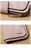 RETRO Glamorous Multiple Slots Women Wallets - 5econds.co