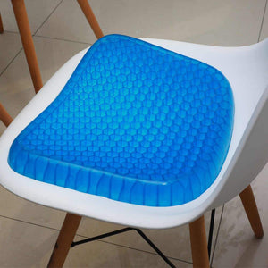 Premium Seat Cushion for Back Pain (50% OFF) - 5econds.co