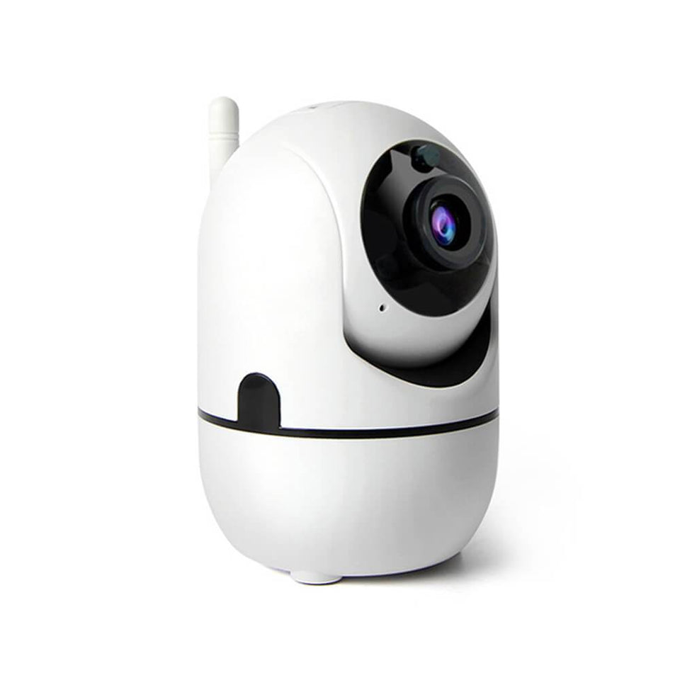 ProCam™ - Smart Security Camera - 5econds.co