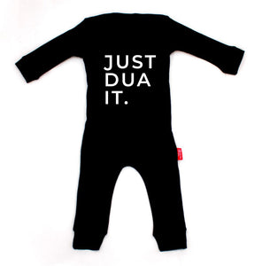 JUST DUA IT.