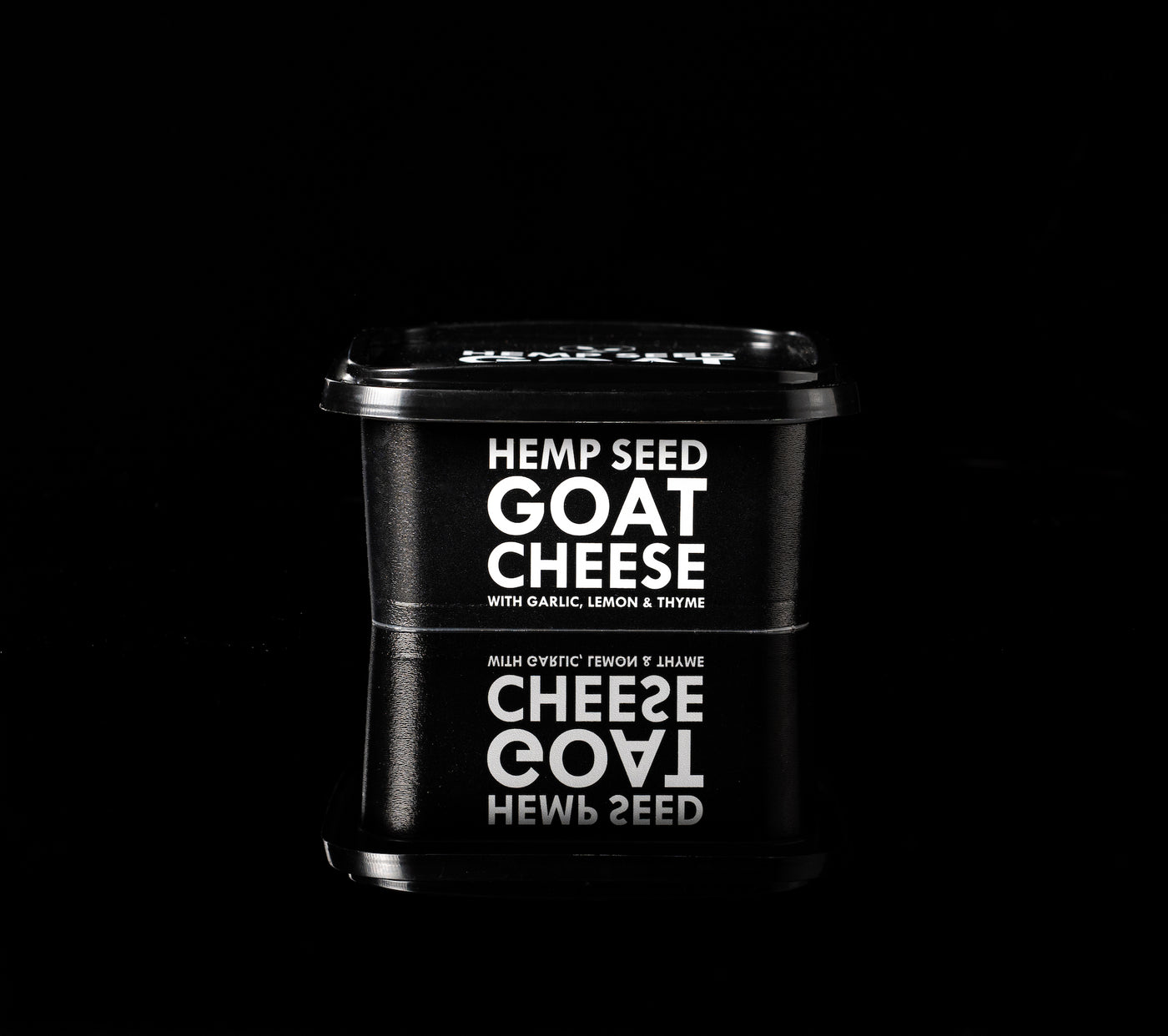 Grounded HEMP SEED GOAT CHEESE Buy Now Free Shipping