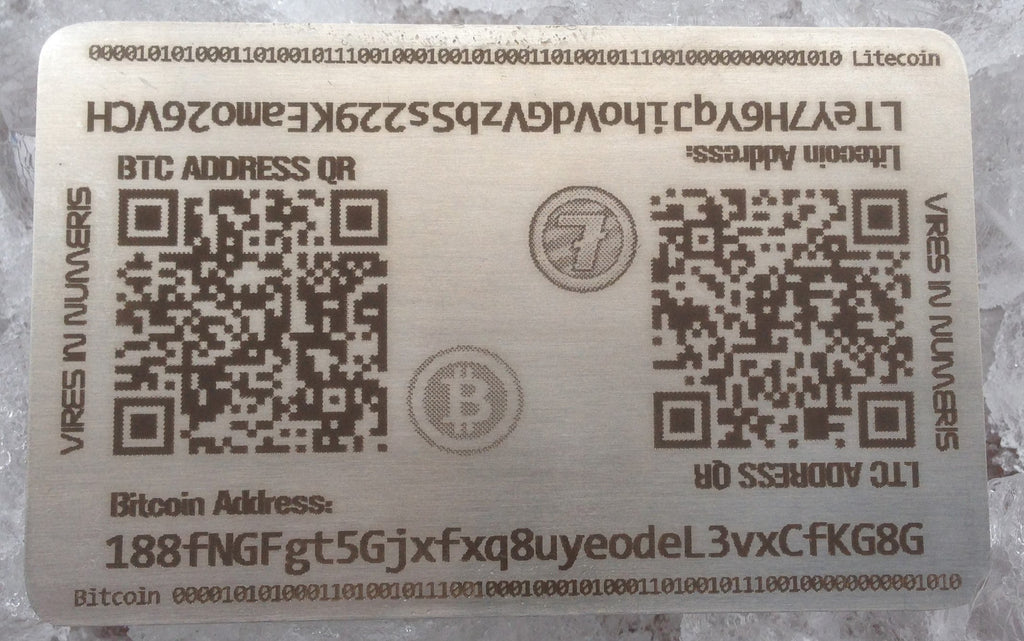 Bitcoin qr code card game - Youtube world bitcoin network driver