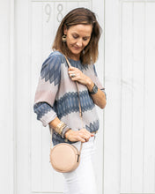 Load image into Gallery viewer, Louenhide Bethenny Bag in Nude