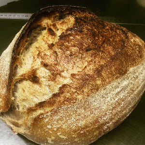 Wholemeal Blend 35
