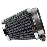 Emgo Clamp On Universal Air Filter - 54mm