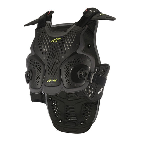 Alpinestars Limited Edition A-4 Chest Protector