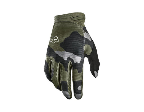 Fox Dirtpaw PRZM Camo Gloves