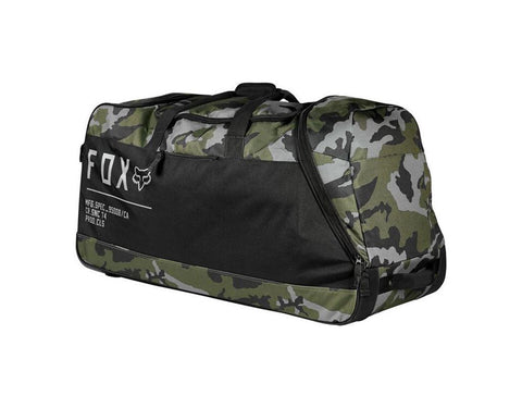 Fox Shuttle 180 Camo Gear Bag