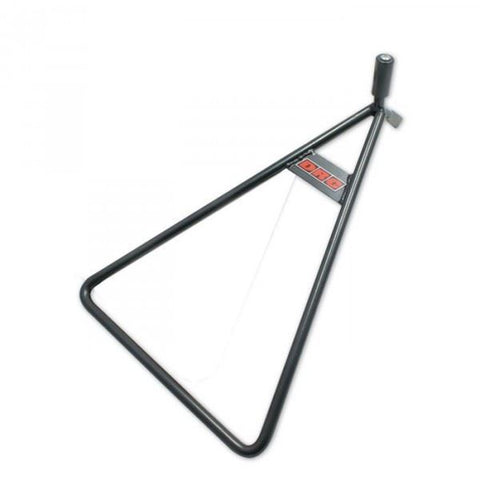 Dirt Freak Gunmetal Triangle Stand
