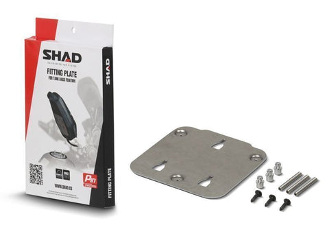 SHAD PIN System Fitting Kit (BMW R1200GS)