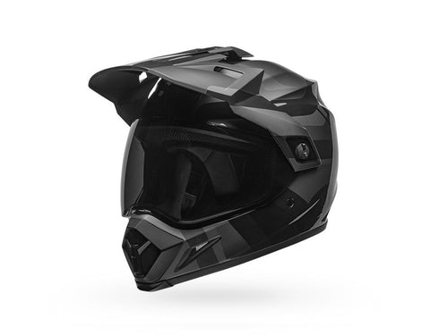 BELL MX-9 Adventure MIPS Blackout