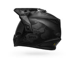 Bell MX-9 Adventure MIPS Stealth Black Camo