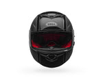 Bell RS-2 Rally M/G - Black/Titanium