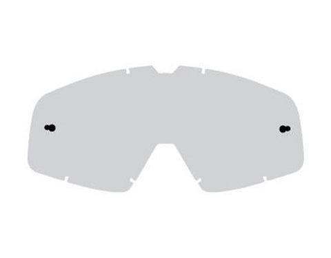 Fox Main Race Replacement Lens - Clear