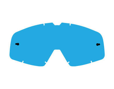 Fox Main Race Replacement Lens - Blue