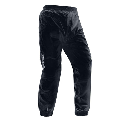 Oxford Rainseal Over Pants - Black