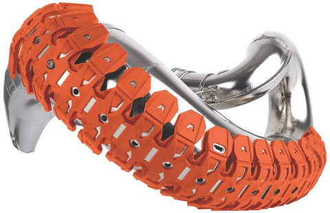 ARMADILLO PIPE GUARD ORANGE