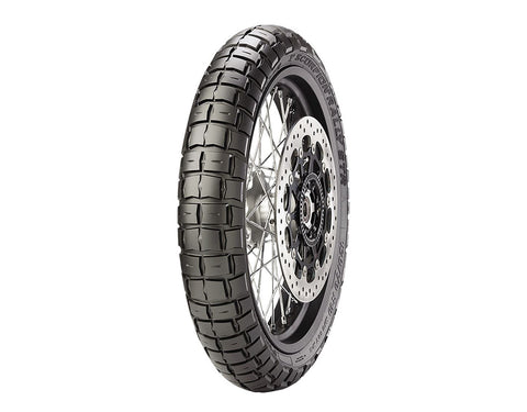 Pirelli Scorpion Rally STR Adventure Front Tyre