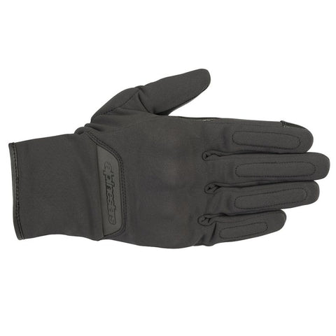 Alpinestars C-1 v2 Gore Windstopper Gloves BLK
