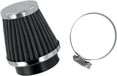 Emgo Clamp On Universal Air Filter - 48mm