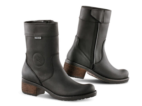 FALCO LADIES BOOT BLACK