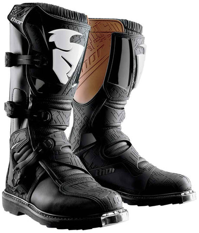 Thor Blitz XP 2020 Boots - Black