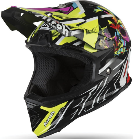 Airoh Archer Mistery Gloss Youth Helmet