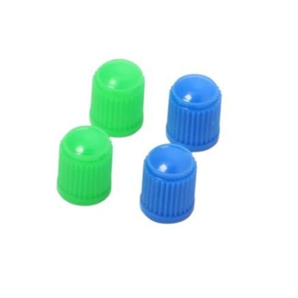 DRC Air Valve Caps 4pcs