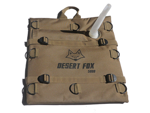 Desert Fox Fuel Cell 6L