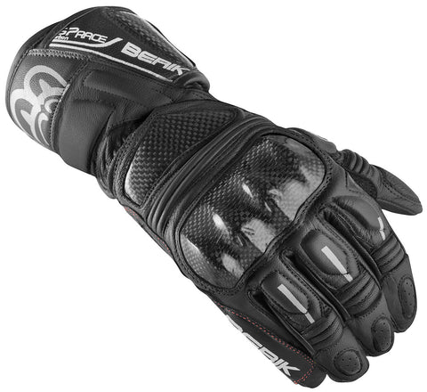 Berik Namib Pro Leather Gloves - Black