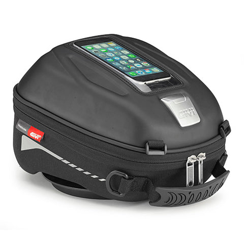 Givi Sport-T Tanklock Tank Bag | 4 Liters