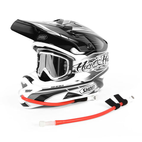 USWE HELMET HANDSFREE KIT