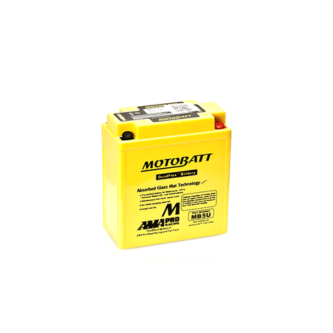MOTOBATT MB5U 12N53B BATTERY