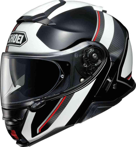 Shoei Neo-Tec ll Excursion TC-6