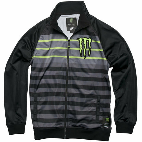 One Industries Monster Frankie CW Zip Hoodie