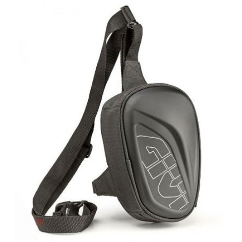 Givi Thermoformed Leg Bag | 3 Liters
