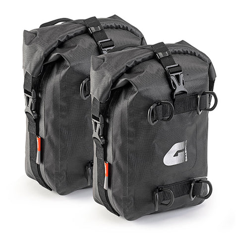 Givi Universal Waterproof Engine-Guard Bags