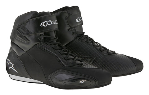 Alpinestars Faster-2 Shoes BLK