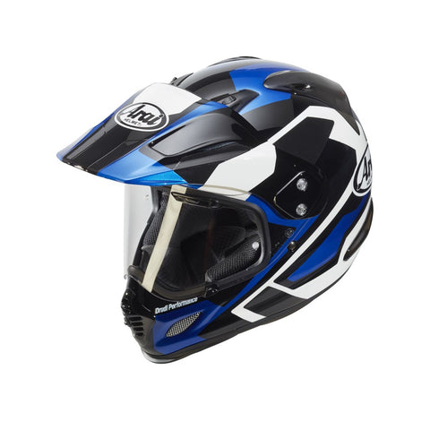 Arai Tour X4 Catch - Blue