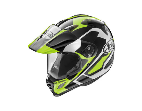 Arai Tour X4 Catch - Yellow