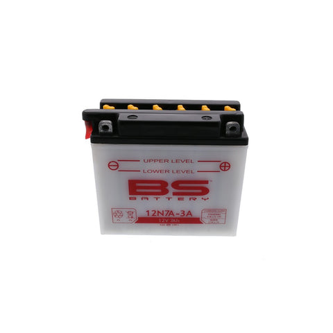 BS CONVENTIONAL BATTERY