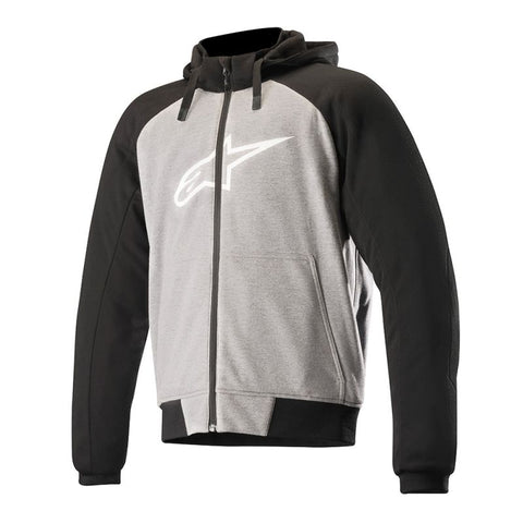 Alpinestars Chrome Sport Hoodie BLACK/GREY