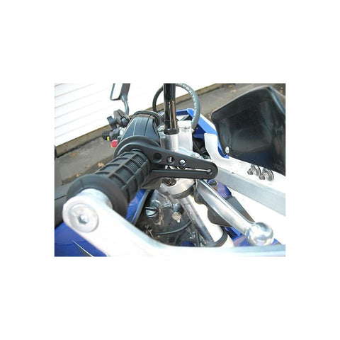 Desert Fox Ease Throttle Control