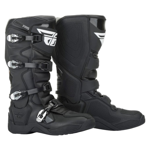 Fly Racing FR5 Boots - Black