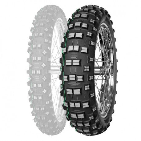 Mitas Terra Force-EF Super Light Rear Tyre