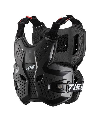 Leatt GPX 3.5 Chest Protector - Black
