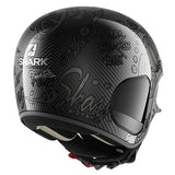 Shark S-Drak Carbon Freestyle Cup DAA